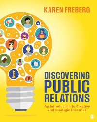 Cover Discovering Public Relations