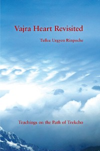 Cover Vajra Heart Revisited