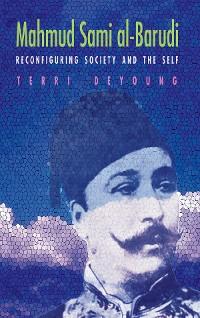 Cover Mahmud Sami al-Barudi
