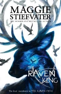 Cover Raven Boys Quartet 4