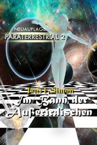 Cover Im Bann der Außerirdischen (PARATERRESTRIAL 2)