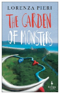 Cover The Garden of Monsters