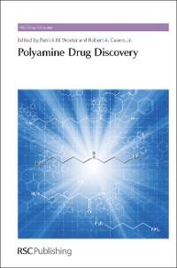 Cover Polyamine Drug Discovery
