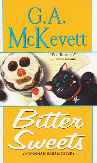 Cover Bitter Sweets