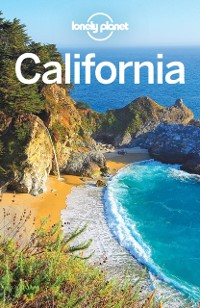 Cover Lonely Planet California