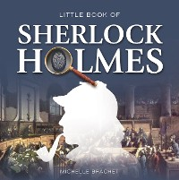 Cover Little Book of Sherlock Holmes