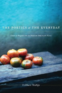 Cover The Poetics of the Everyday