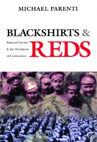 Cover Blackshirts and Reds