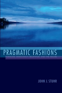 Cover Pragmatic Fashions