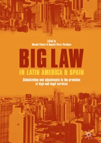 Cover Big Law in Latin America and Spain