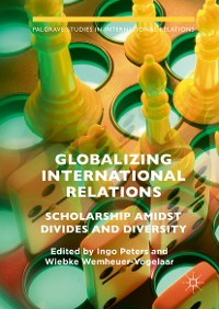 Cover Globalizing International Relations