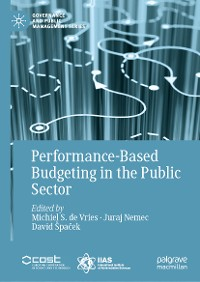 Cover Performance-Based Budgeting in the Public Sector