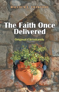 Cover The Faith Once Delivered