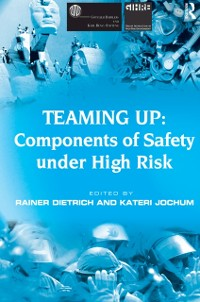 Cover Teaming Up: Components of Safety Under High Risk