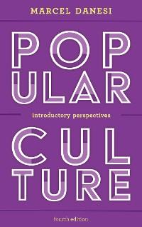 Cover Popular Culture