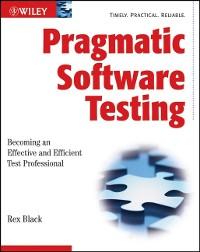 Cover Pragmatic Software Testing