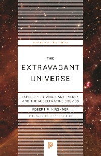 Cover The Extravagant Universe