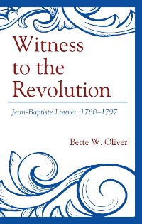 Cover Witness to the Revolution