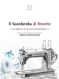 Cover Il Guardaroba di Annette