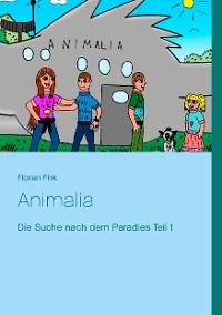 Cover Animalia