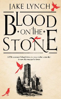 Cover Blood On The Stone