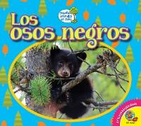 Cover Los osos negros