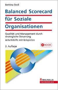 Cover Balanced Scorecard für Soziale Organisationen