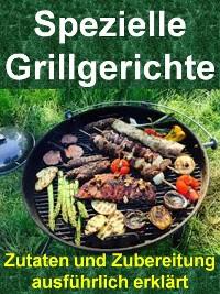 Cover Spezielle Grillgerichte
