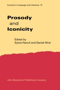 Cover Prosody and Iconicity