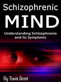 Cover Schizophrenic Mind