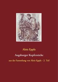 Cover Augsburger Kupferstiche