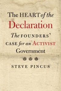 Cover Heart of the Declaration