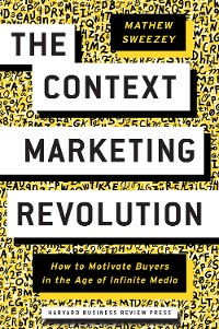 Cover The Context Marketing Revolution