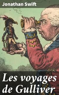 Cover Les voyages de Gulliver