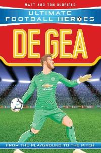 Cover De Gea