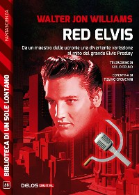 Cover Red Elvis