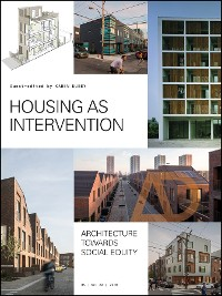 Cover Housing as Intervention