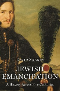 Cover Jewish Emancipation