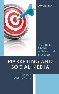 Cover Marketing and Social Media