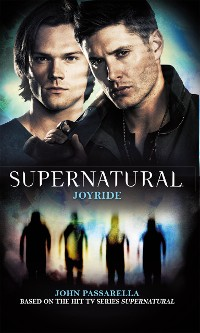 Cover Supernatural