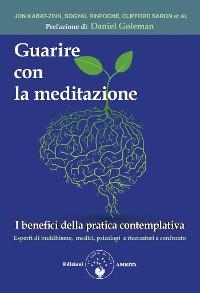 Cover Guarire con la meditazione