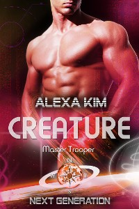 Cover Creature (Master Trooper - Next Generation) Band 15