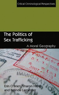 Cover The Politics of Sex Trafficking