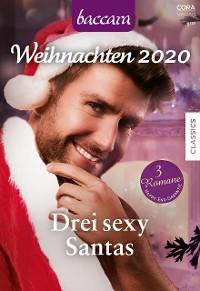 Cover Baccara Weihnachten Band 1