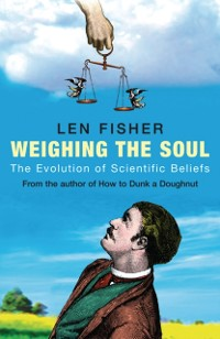 Cover Weighing the Soul