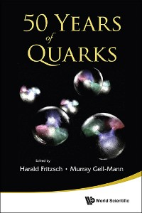 Cover 50 Years of Quarks