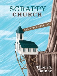 Cover Scrappy Church