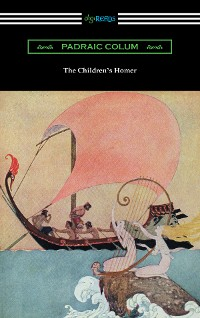 Cover The Children's Homer (Illustrated by Willy Pogany)