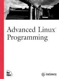 Cover Advanced Linux Programming