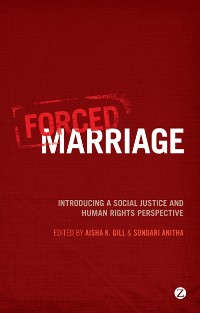 Cover Forced Marriage